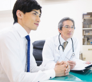 日本人医師·日本人医療スタッフを中心とするクリニック